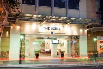 The Sebel Brisbane