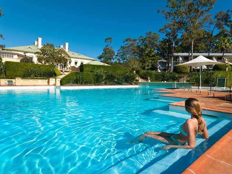queensland hotel conferences intercontinental sanctuary dove resort