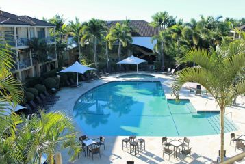 Gold Coast Conference Hotels and Venues